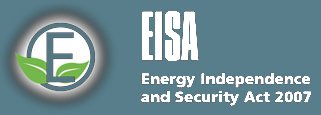 RPlus Cold Storage Doors, Energy Independence and Security Act 2007